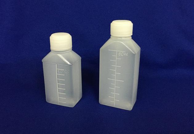 方型藥水瓶 1