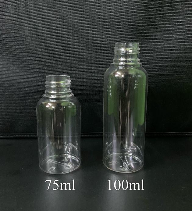 塑膠噴霧瓶 3